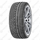 Michelin Pilot Alpin 4 295/35 R19 104V