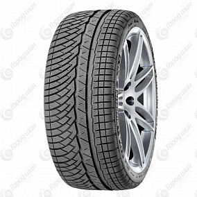 Michelin Pilot Alpin 4 275/40 R19 105W