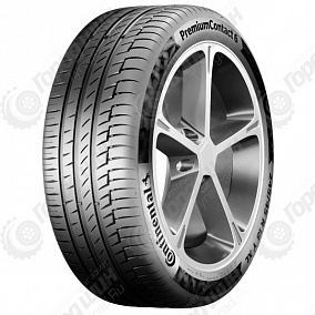 Continental ContiPremiumContact 6 255/55 R19 111V
