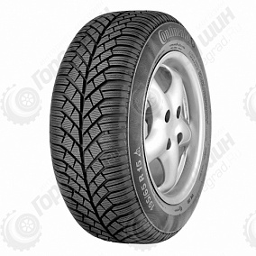 Continental ContiWinterContact TS 830 295/30 R19 100W
