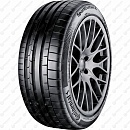 Continental ContiSportContact 6 295/25 R21 96