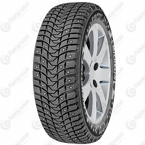 Michelin X-ice North 3 235/45 R17 97T