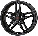 ALUTEC Poison 8 x 18 5*105 Et: 35 Dia: 56,6 Racing Black