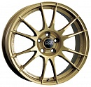 OZ ULTRALEGGERA 8 x 17 5*114,3 Et: 48 Dia: 75 Race Gold