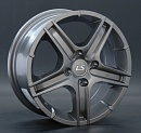 LS wheels K333 6 x 14 4*108 Et: 28 Dia: 73,1 GM