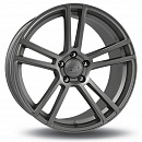 1000 Miglia MM1002 8 x 18 5*112 Et: 35 Dia: 66,6 Matt Anthracite