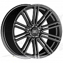 1000 Miglia MM1005 8 x 18 5*114,3 Et: 40 Dia: 67,1 Matt Anthracite