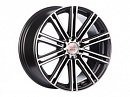 1000 Miglia MM1005 7,5 x 17 5*114,3 Et: 40 Dia: 67,1 Dark Anthracite Polished