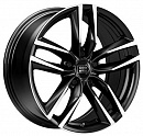 1000 Miglia MM1011 7,5 x 17 5*114,3 Et: 45 Dia: 67,1 Dark Anthracite High Gloss