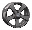 LS wheels LS 1049 6,5 x 16 5*112 Et: 33 Dia: 57,1 GM