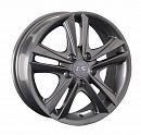 LS wheels LS 1028 6,5 x 16 5*112 Et: 40 Dia: 66,6 GM