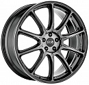 OZ XT HLT 9 x 20 5*112 Et: 30 Dia: 79 Star Graphite Diamond Lip
