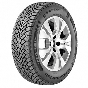 BF Goodrich g-Force Stud 205/50 R17 93Q