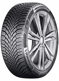 Continental ContiWinterContact TS 860 165/60 R14 79T